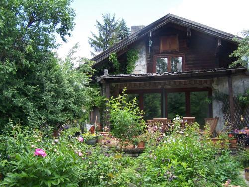 Chalet Haus Lackner