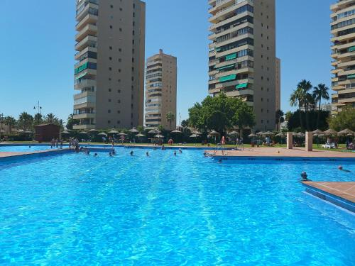 Отель Apartment Torremolinos 0 звёзд Испания