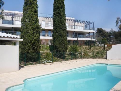Apartment Les Terrasses du Parc Bandol