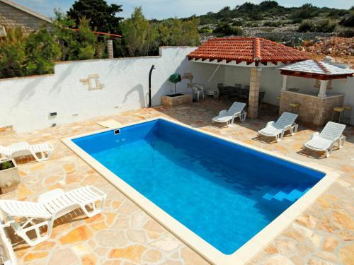 Holiday Home Punta 53