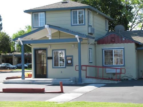 obrázek - North Bay Inn Santa Rosa