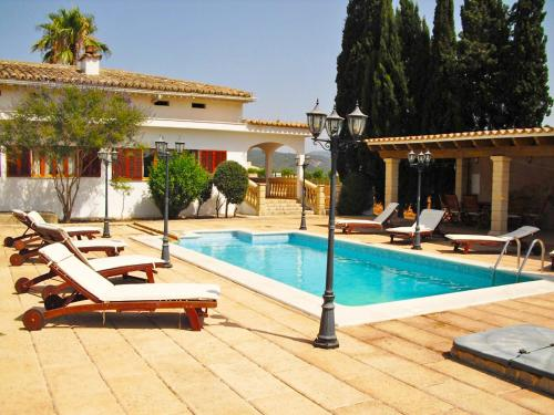 Photo - Holiday home Son Valenti Sa Pobla