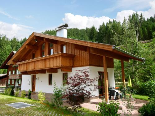 Chalet Haus Berghof