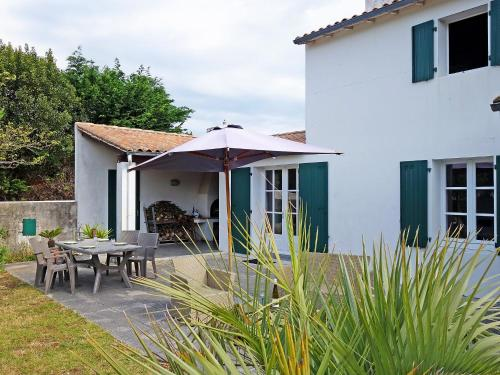 Holiday home Maison Pitois Ste Marie de Re