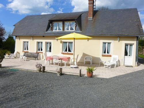 Villa Auberville