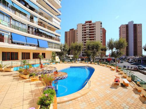 Отель Coblanca III 2-1 0 звёзд Испания