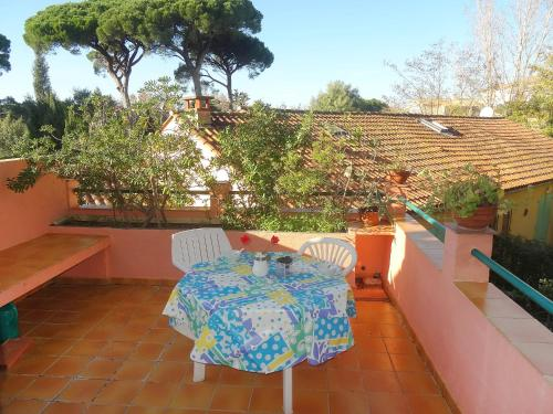 Picture of Apartment La Tramontane Saint-Tropez