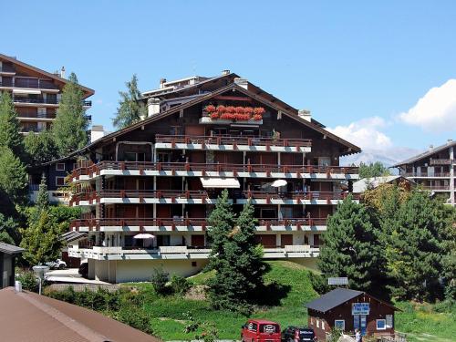 Отель Baccara Haute Nendaz 0 звёзд Швейцария