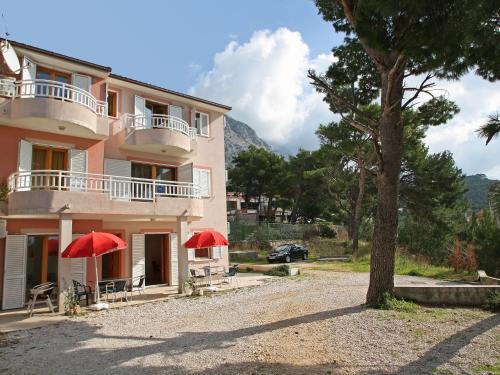 Apartment Makarska 3