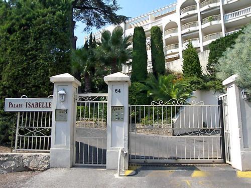 Palais Isabelle