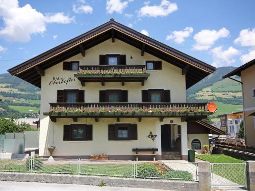 Apartment Haus Oberkofler