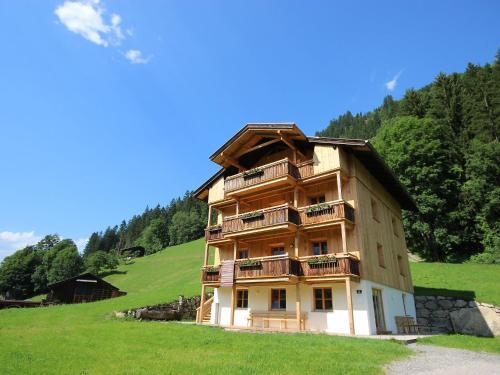 Ferienhaus Bockstecken 2.Og 4 Pax
