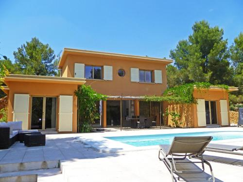 Holiday Home Le Canneddu