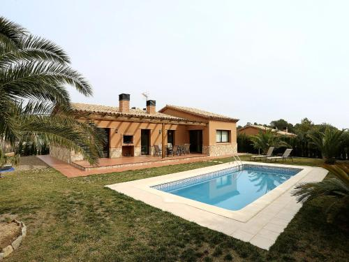 Holiday Home Planas del Rei - 0