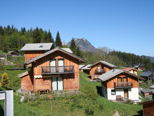 Holiday Home Dachstein West