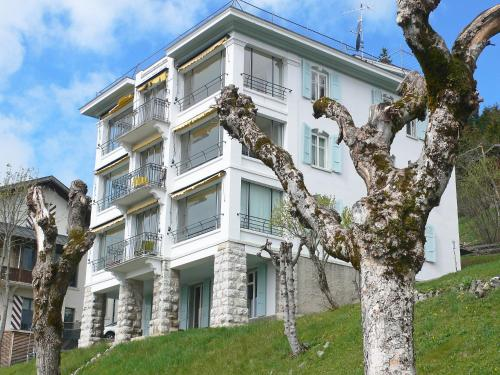 Apartment Hortensia Leysin