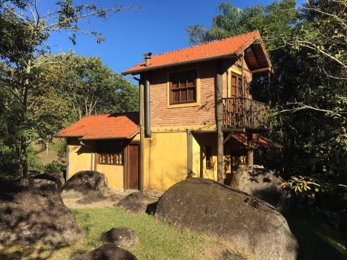 Sitio Serra Do Gigante