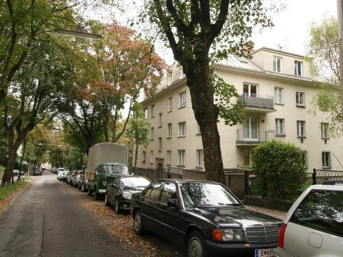 Apartment Anastasius-Grün-Gasse