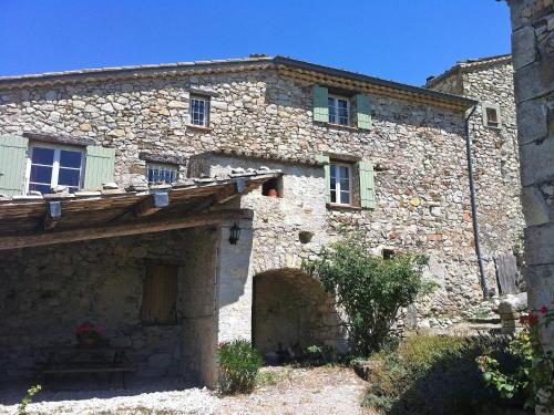 Holiday Home du Brun