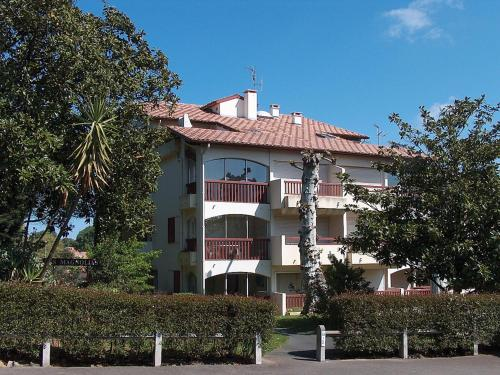 Apartment Res Les Magnolias Anglet