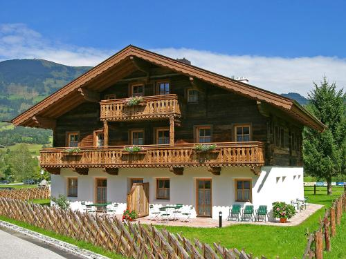 Apartment Hollersbach im Pinzgau 1
