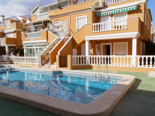 Hotel Apartment Lago Mar Playa I
