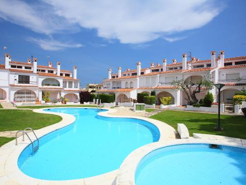 Apartamentos Holiday Home Mar Blau 1