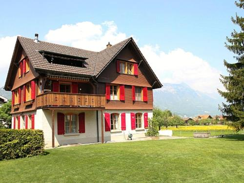 Apartment des Alpes