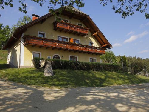 Apartment Hinterlibitsch 1