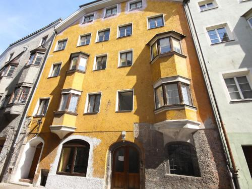 Apartment Hall in Tirol
