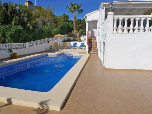 Holiday Home Casa Meluca
