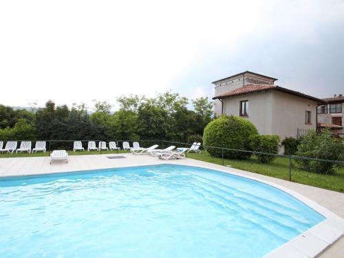 Отель Apartment Cunettone-villa Brescia 4 0 звёзд Италия