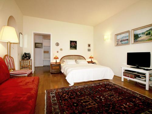 Hotel Apartment Am Spittelberg