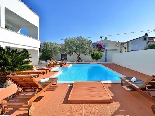 Holiday Home Villa Nodi