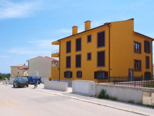 Apartment Premantura 6