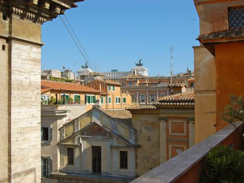 Pantheon Panoramic Terrace