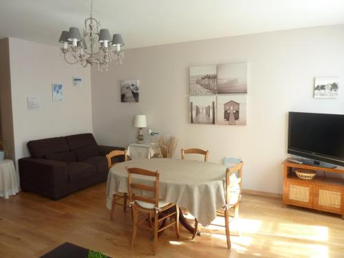 Appartement A St Malo
