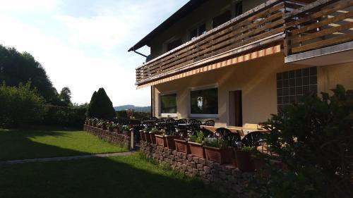 Hotel Sonnenhof photo 22