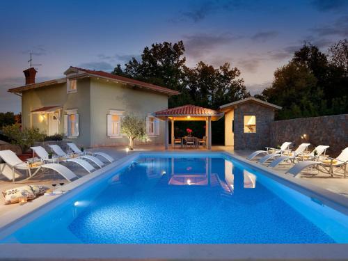 Holiday Home Oliva.1