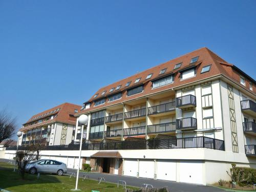 Apartment Super Deauville.1