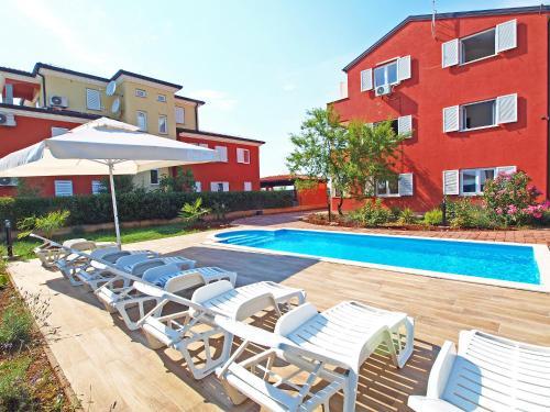 Apartment Novigrad 1