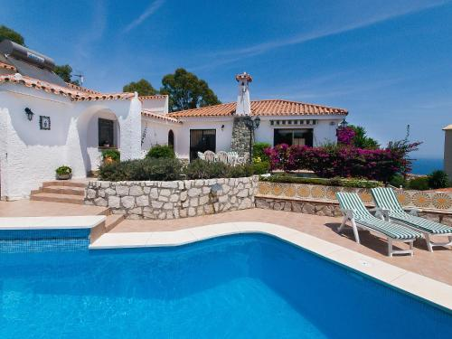 Holiday Home Salto del monte - 0