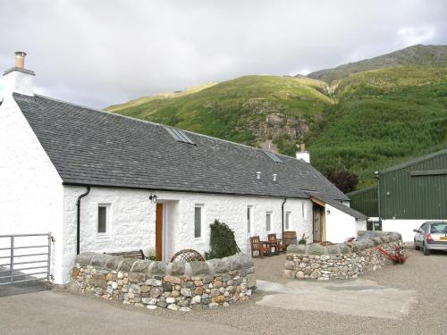 Holiday Home Shepherd's Bothy