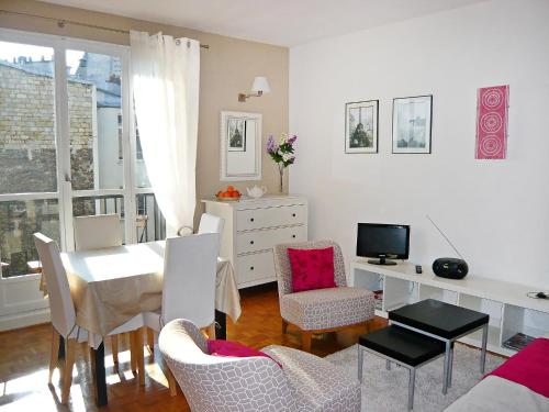 Appartement Vauvenargue
