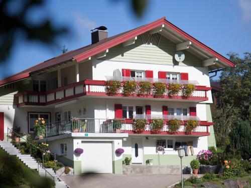 Gästehaus König - Studio