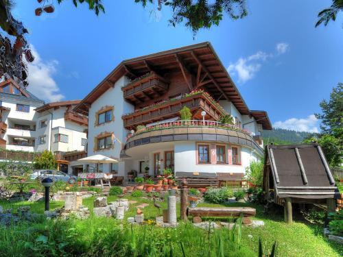 Apartment Austria.4