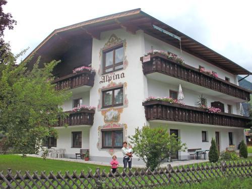 Apartment Kaiserwinkl.3