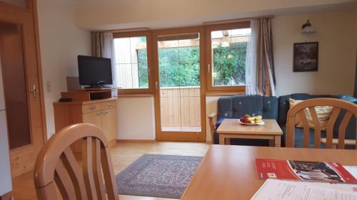 Familie Holzer Weberhof - Apartment mit 3 Schlafzimmern