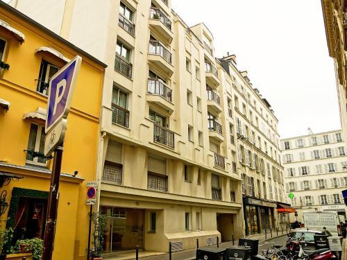 Apartment Malar A.4