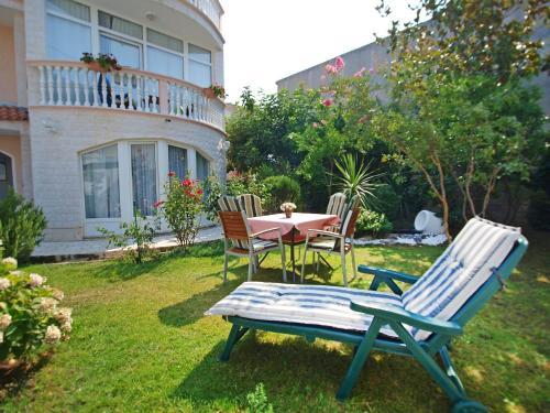Apartment Grge Ivasa 16.2